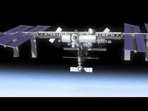 Orbital Sciences: Cygnus Antares Space Station Resupply Mission  |  NASA ISS COTS Video