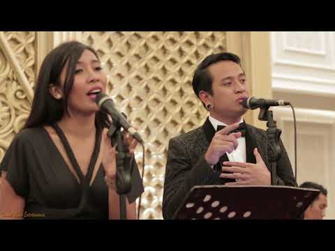 JAZ - KASMARAN ( Cover ) By Taman Music Entertainment at IKK Menara Mandiri