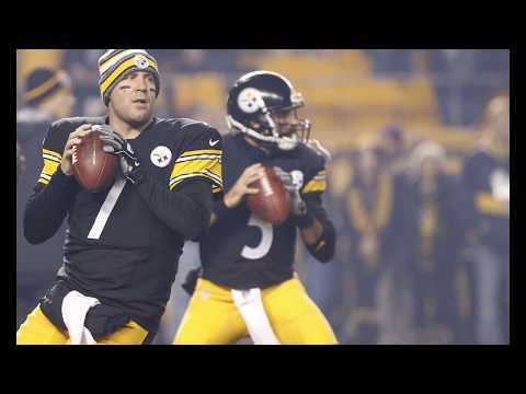 Steelers Training Camp Preview Quarterback