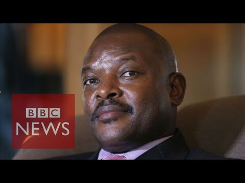 How long are African presidents staying in power? BBC News