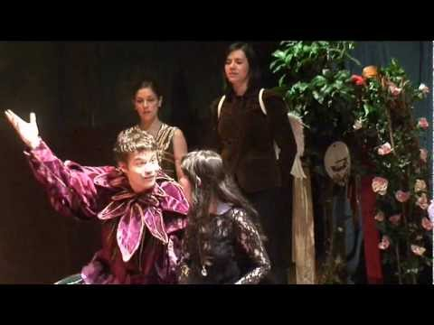 Twelfth Night At The Flea Theater (2009 Live Performance) video