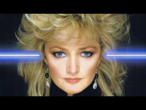 Bonnie Tyler - Getting So Excited