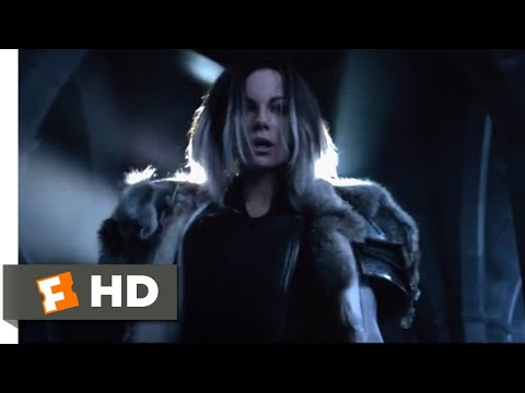 Underworld: Blood Wars (2017) - The Return of Selene Scene (8/10) | Movieclips