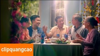 Quảng Cáo Pepsi Tết 2017 [Phim Ngắn Tết 2017] Người Trao Tết Sum Vầy