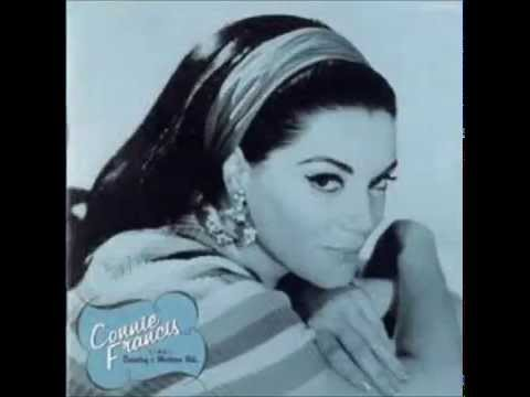 Connie Francis - Carolina Moon