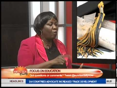 SUNRISE DAILY: Prof. Abiola Awosika-Fapetu Speaks On Education In Nigeria Pt.2