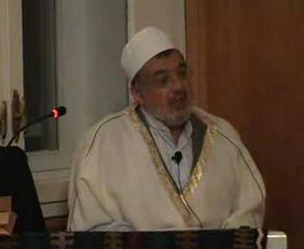 Ali Ramazan Dinç / Veladet Kandili 2008 ( 3. Bölüm )