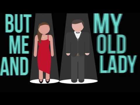The Piña Colada Song - Animated Lyric video