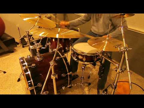 Drum Cover - They Might be Giants, 