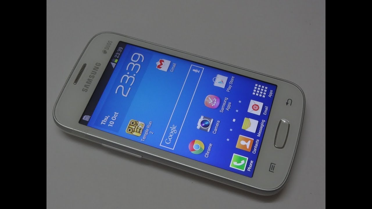 Galaxy Star Plus Wallpaper Samsung Galaxy Star Pro Review