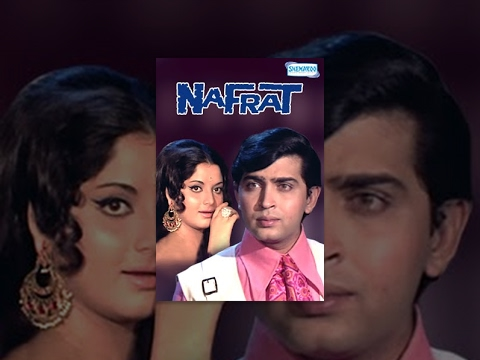 Nafrat - Hindi Full Movie - Rakesh Roshan | Yogeeta Bali - Popular Bollywood Movie