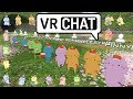 VRChat - Cat Parade (Mitchiri Neko)