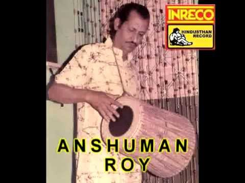 Bhadoro Ashino Masei Bhromor Bose Kanchaq Banse---------song Of Anshuman Roy video