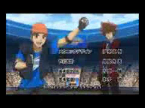 Beyblade Metal Fury Theme Song video