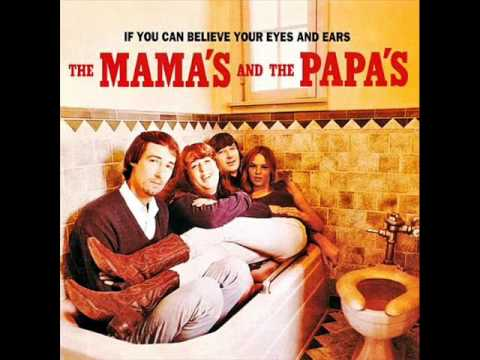 Mamas & The Papas - Straight Shooter