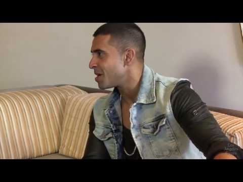 Singer Jay Sean talks roots (R&B and South Asian), 'Neon' & NYC