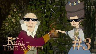 Dank Love - Real-Time Fandub - Over The Garden Wall Mad Love