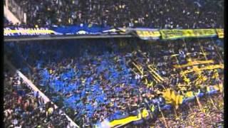 Boca Juniors 1 x 1 Corinthians - Globo Esporte 1ª FINAL