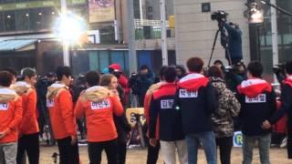 SHINHWA Andy ,Jun Jin ,Shin Hye Sung,Kim Dong Wan,Lee Min Woo,Eric 20150217