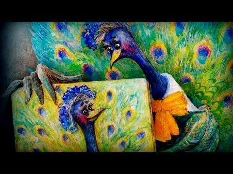 Волшебный Фонарь - Волшебный портретик Дориана - школьная программа - О. Уайльд