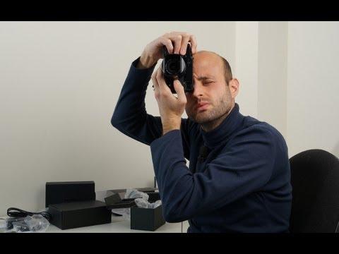 Fujifilm X-Pro1: unboxing - TVtech