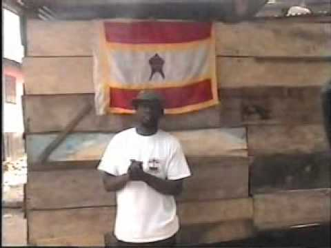 ghana news-Ga independence movement