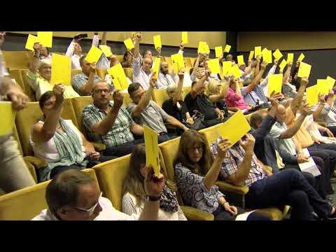 BDP Videonews Delegiertenversammlung in Luzern 2017