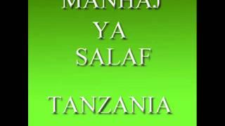 Raddi kwa Abuu Ismaaiyl wa Mwanza sehemu ya tatu - Abul Fadhli Qaasim Ibn Mafuta