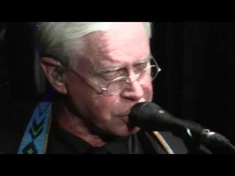 Bruce Cockburn - Bone in my Ear