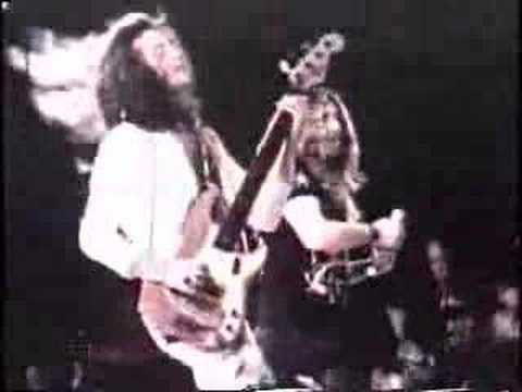 tommy bolin with deep purple