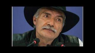 Absuelven a Manuel Mireles del delito de portación de armas