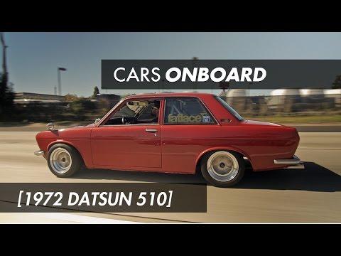[SHORT FILM] 1972 DATSUN 510