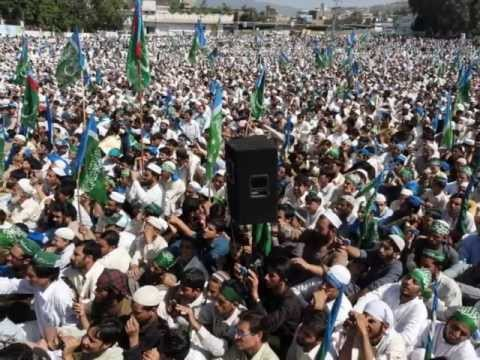 Jamaat Islami Pakistan Election Song - Hum Salaroun Ka video