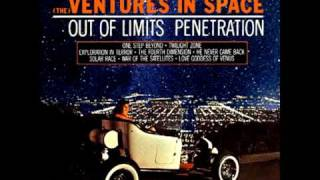 The Ventures - Exploration In Terror