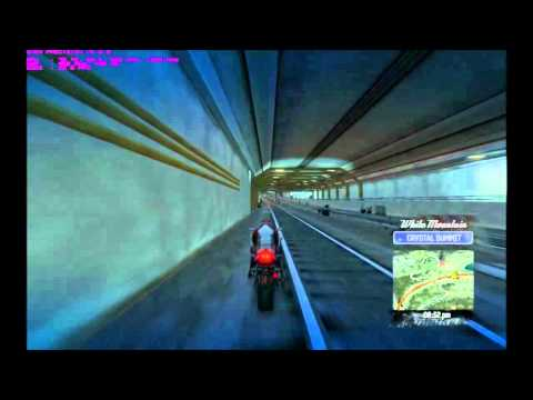 Burnout Paradise City Ultimate Box [br] - ( 9500gt ) ( Max Settings )