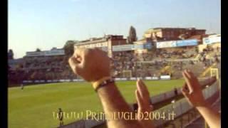 Ravenna - Hellas Verona 10/10/2010