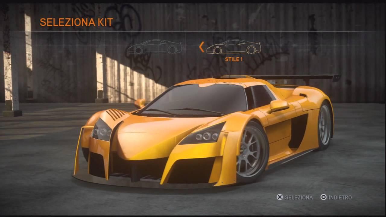 Cars Playstation  Walkthrough