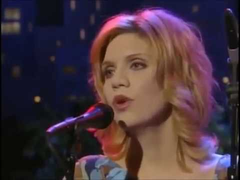 Alison Krauss - But You Know I Love You