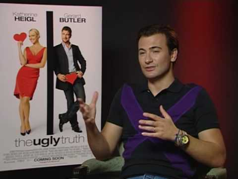 The Ugly Truth : Director Robert Luketic Exclusive Interview