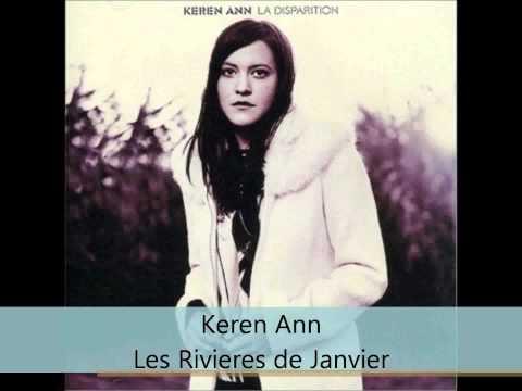 Keren Ann - Les Rivières De Janvier