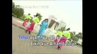 Watch Enno Lerian Du Di Dam video