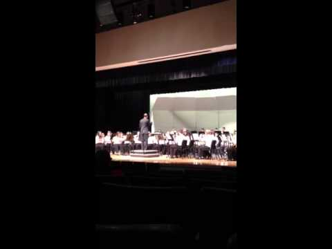 "East Hall Middle School ""Achille's Wrath"""