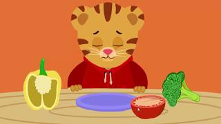 Care Kids Game - Daniel Tiger's - Play Fun Games For Kids & Children Long Episode #10