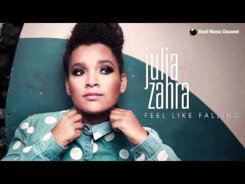Julia Zahra - Feel Like Falling