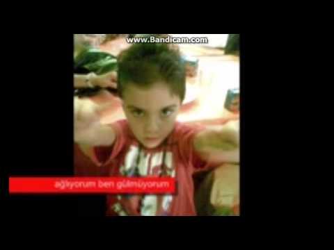 6 yaşındaki yasinden arabesk rap küçük arsız bela