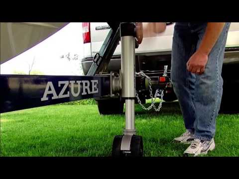 Fulton® F2® Marine and Recreational Jacks Commercial