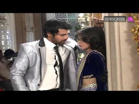 On Location Of Serial Kumkum Bhagya | Part 1 video