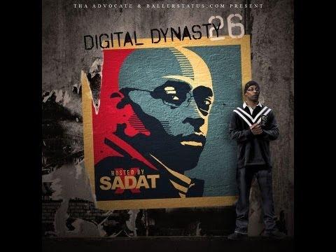 DJ Tray feat. Saigon, Blaq Poet & GQ Nothin' Pretty - Fire Power