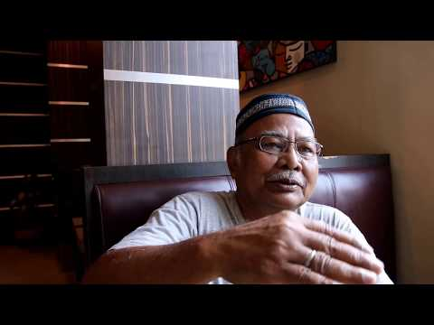Wong Jawa asli Suriname taun 1954 padha menyang Tongar, Pasaman Barat ing Sumatera.