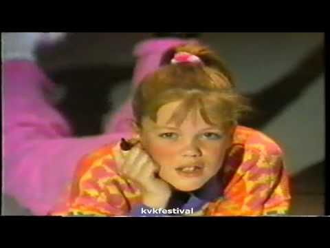 Kinderen voor Kinderen Festival 1990 - Alleen